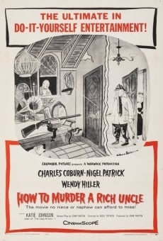 How to Murder a Rich Uncle on-line gratuito