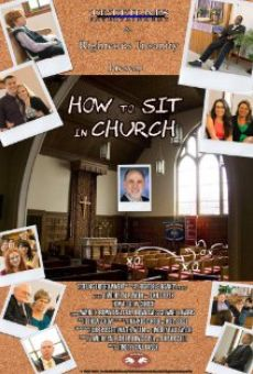Película: How to Sit in Church