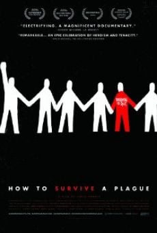 How to Survive a Plague online gratis