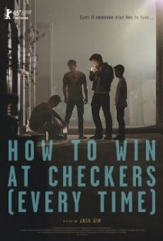 Ver película How to Win at Checkers (Every Time)