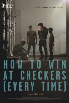 Película: How to Win at Checkers (Every Time)