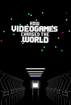 How Video Games Changed the World online free