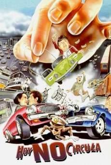 Ver película Hoy no circula