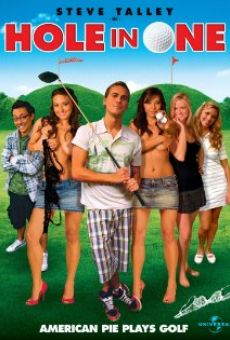 Hole in One online streaming