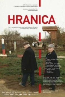 Ver película Hranica