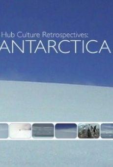 Hub Culture Retrospectives: Antarctica gratis