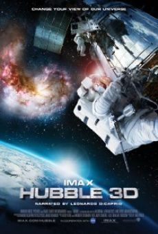 Hubble 3D online streaming
