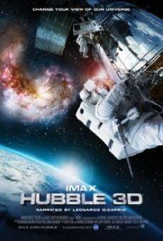 Hubble 3D online