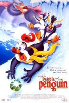 Le caillou et le pingouin en ligne gratuit