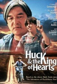 Huck and the King of Hearts on-line gratuito
