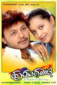 Ver película Hudugaata