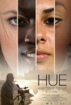 Hue: A Matter of Colour online