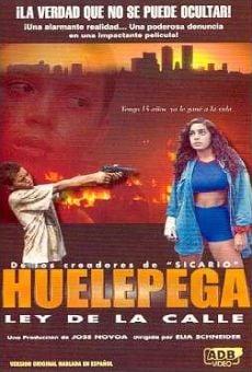 Ver película Huelepega