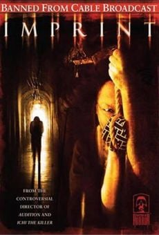 Película: Huella (Masters of Horror Series)