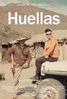 Huellas on-line gratuito