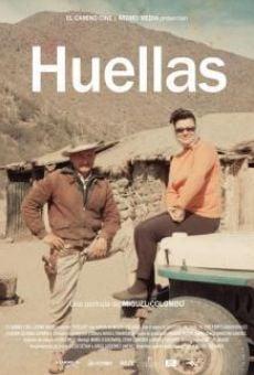Watch Huellas online stream