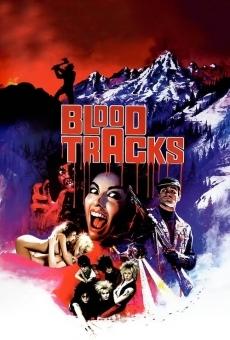 Ver película Huellas de sangre