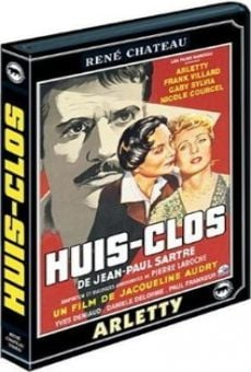 Huis clos on-line gratuito