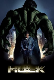 The Incredible Hulk on-line gratuito