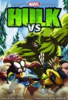 Ver película Hulk Vs.