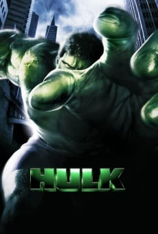 Hulk (aka The Hulk) on-line gratuito
