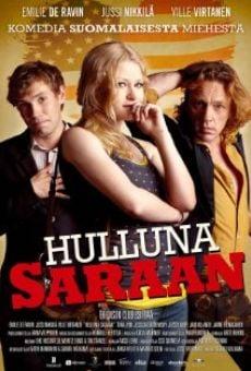 Película: Hulluna Saraan
