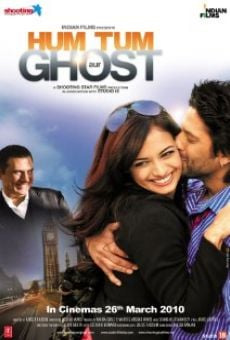 Watch Hum Tum Aur Ghost online stream