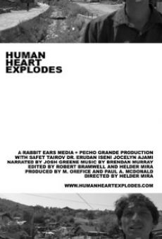 Human Heart Explodes online streaming