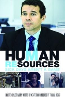 Ver película Human Resources: Sick Days Aren't A Game