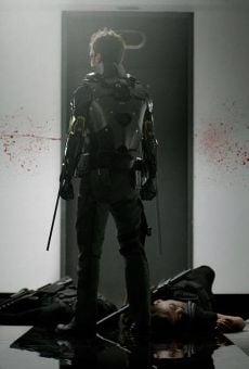 Human Revolution: Deus Ex online