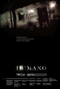 Ver película Humano