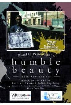 Película: Humble Beauty: Skid Row Artists