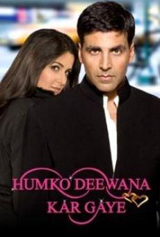 Ver película Humko Deewana Kar Gaye