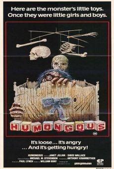 Ver película Humongous