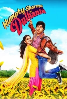 Humpty Sharma Ki Dulhania on-line gratuito