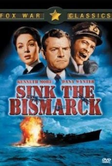 Sink the Bismarck! on-line gratuito