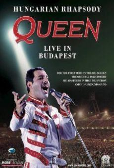 Hungarian Rhapsody: Queen Live in Budapest '86 online
