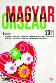 Magyarország 2011 online free