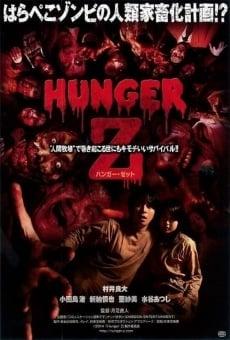 Hunger Z gratis
