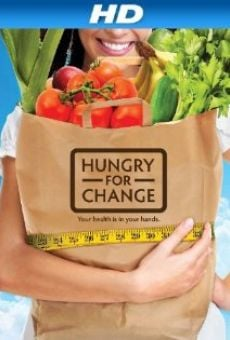 Hungry for Change online