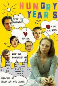 Ver película Hungry Years