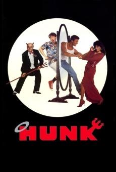 Ver película Hunk el yuppie