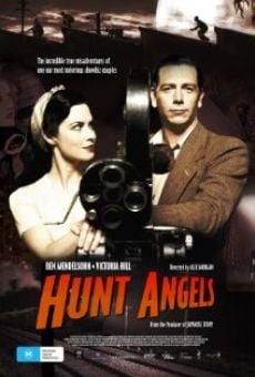 Ver película Hunt Angels