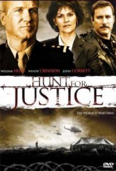 Película: Hunt for Justice