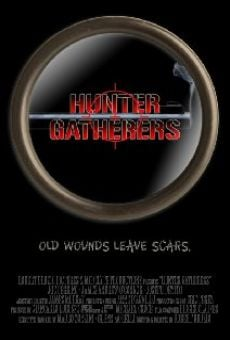 Hunter Gatherers online