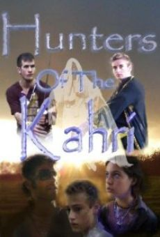 Hunters of the Kahri on-line gratuito