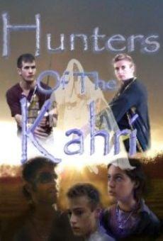 Ver película Hunters of the Kahri