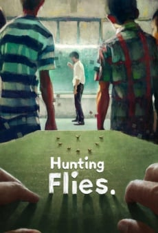 Hunting Flies on-line gratuito