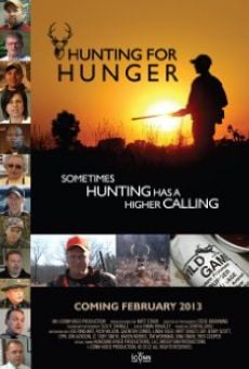 Película: Hunting for Hunger