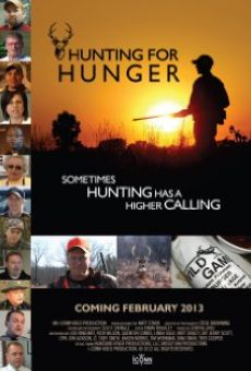 Hunting for Hunger online